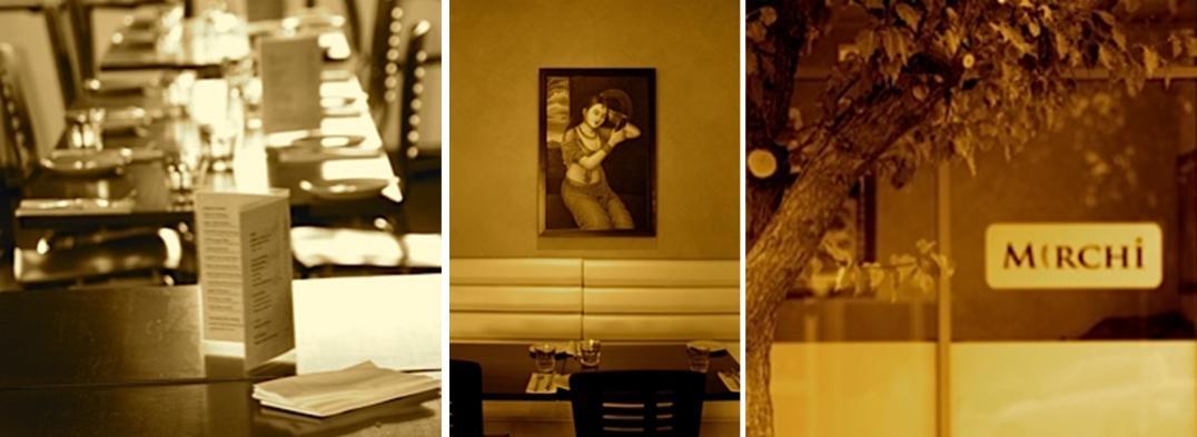 Mirchi Indian Restaurant Ngunnawal, Gungahlin - Venue Photos